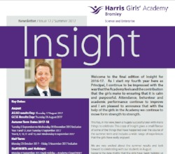 Insight - Issue 17 - Summer 2017