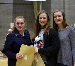 HGABR sees best ever A Level results