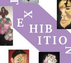 HGABR GCSE Art Exhibition