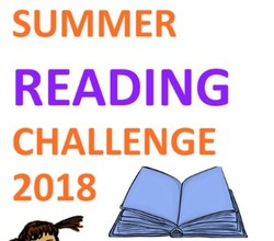 The Bromley Summer Reading Challenge