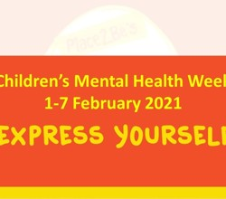 Mental Health Week - 1-7 February 2021