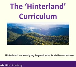 Hinterland Assembly