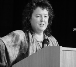 Carol Ann Duffy Lecture Day