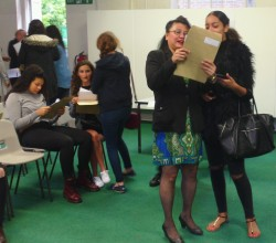 Harris Girls' Academy Bromley Celebrates GCSE Success!