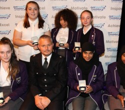 Jack Petchey Celebrations