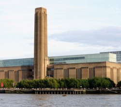 To the Tate!