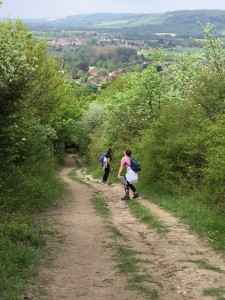 DofE Trail walk May 2016 (1)
