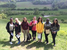 DofE Trail walk May 2016 (4)
