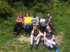DofE Trail walk May 2016 (10)