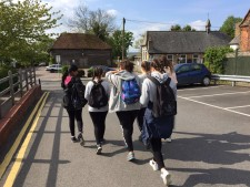 DofE Trail walk May 2016 (12)