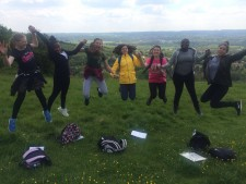 DofE Trail walk May 2016 (14)