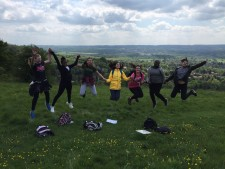 DofE Trail walk May 2016 (18)