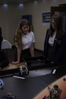 Regional Robotics Winners (3)