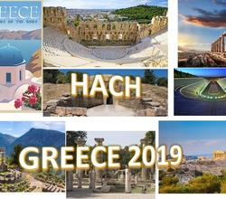 Classics Department Trip to Greece 2019