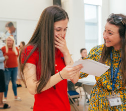 Year 11 Students Celebrate Excellent GCSE Results