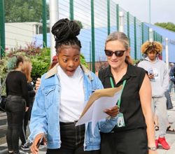 Harris City Academy Crystal Palace A Levels 2019: A Fantastic Year