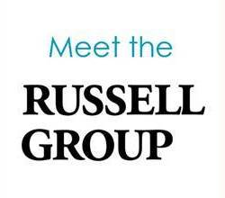 Meet Russell Group Universities - Online Event, 7th October