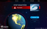 Stop disasters game geography