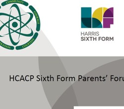 Parents' Forum Presentations - Download Here