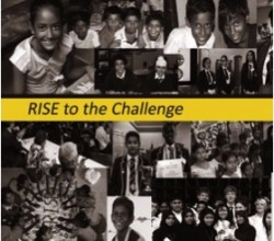 RISE Enterprise Challenge Raises Funds for Schools in India