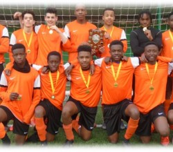 Year 10 Win Federation Cup