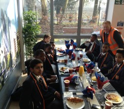 Breakfast Reward Winners - 17 March 2016