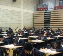 National Maths Challenge for Year 8 Students
