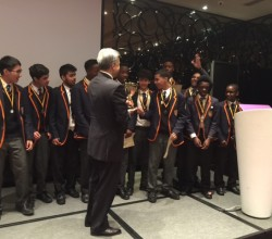 HBAED Named ROAR Enterprise Challenge Champions for 2nd Year in a Row