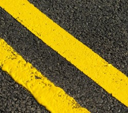Yellow Lines - Important Information for Parents