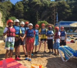 Spain Watersports Trip 2016 - Day 4