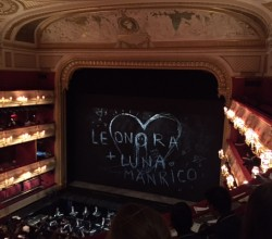 Royal Opera House - Il Trovatore