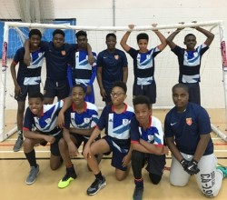 Handball - HBAED 32 Southfields 10