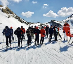 Ski Trip 2017 - Daily Reports and Pictures