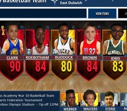 Basketball - Year 10 Team, Federation Tournament, Weds 10 May