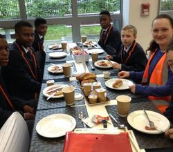 Breakfast Reward Winners - 26 May 2017