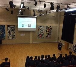 Special Careers Talks for Year 10