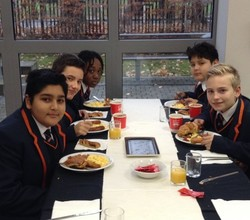 Breakfast Reward Winners - 7 December 2017