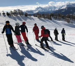 Snow Sports Trip 2018 - Pictures and Reports Here