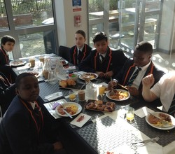 Breakfast Reward Winners - Monday 23 April