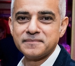 Sadiq Kahn invites HBAED to be 'Shining Example'