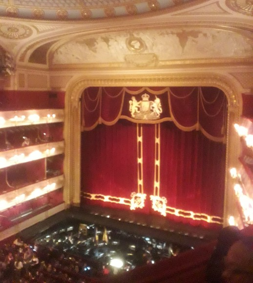 Royal Opera House (1)