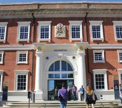 Sixth Form Visit to Goldsmiths, University of London