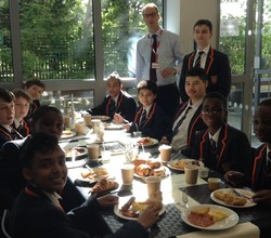 Breakfast Reward Winners - Friday 21 June