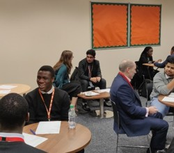 Career Ready Mentoring Programme for Year 12