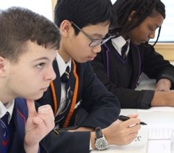 University-Style STEM Day for Year 10