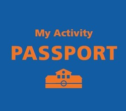 'At Home' Activity Passport - Download Yours Here