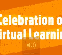 Celebrating Virtual Learning - Video Assembly