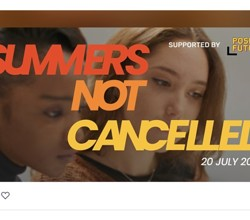 Summer's Not Cancelled - Summer Programme for Young People