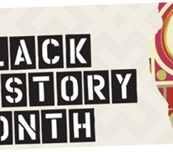 Black History Month 2020 - See Our Assembly