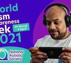 Autism Awareness Week - What Happened at HBAED